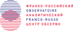 Observatoire franco-russe